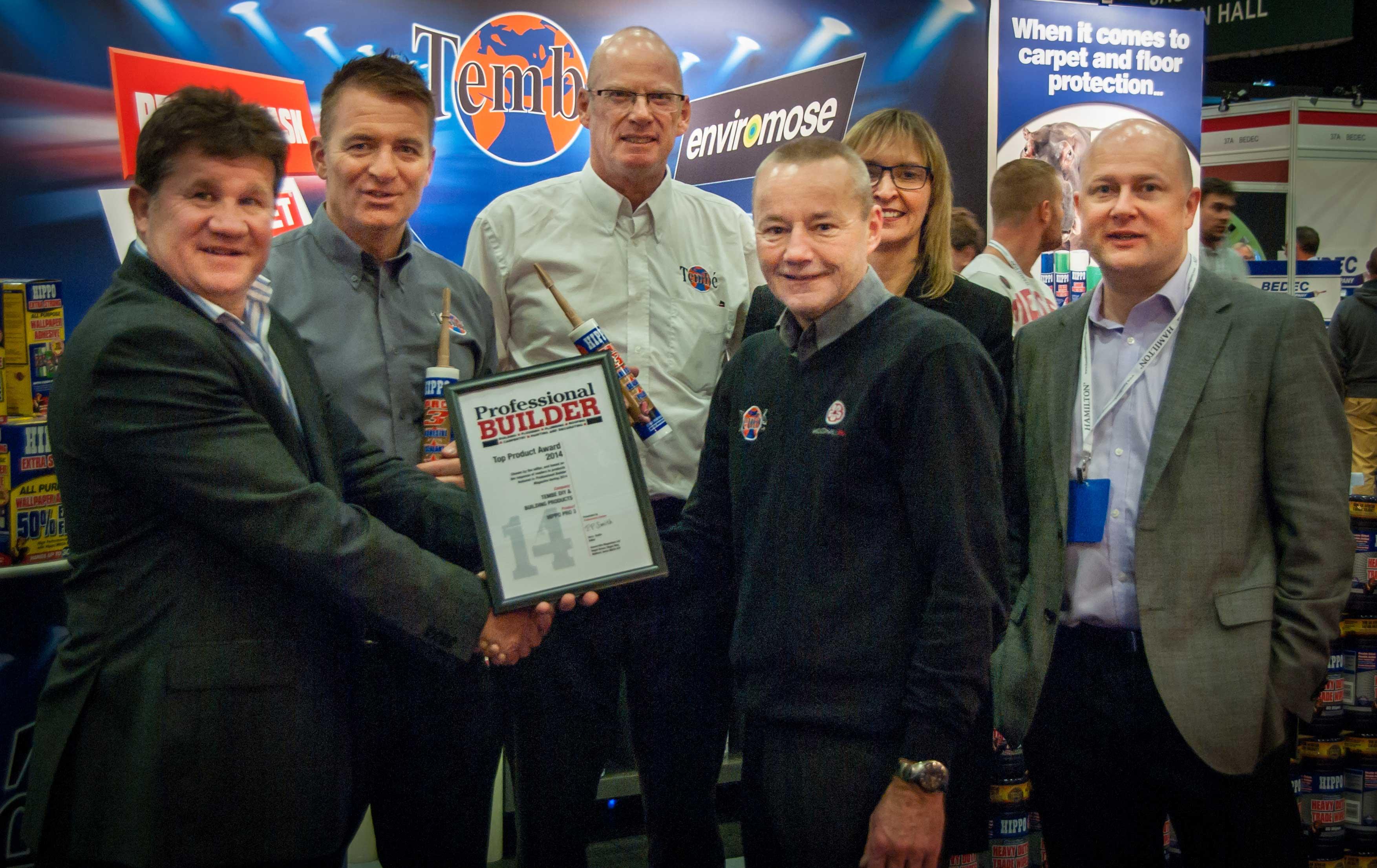 2014 Top Product Award
