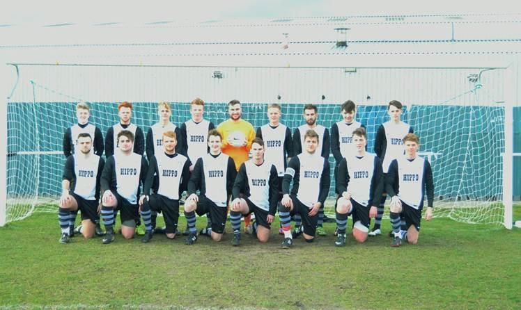 League Champions 2014/15