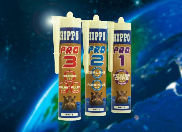 Hippo PRO Range