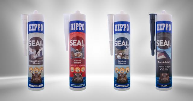 Hippo SEALit Range